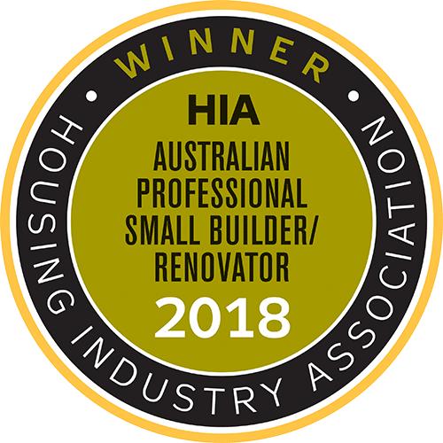 HIA Finalist 2016