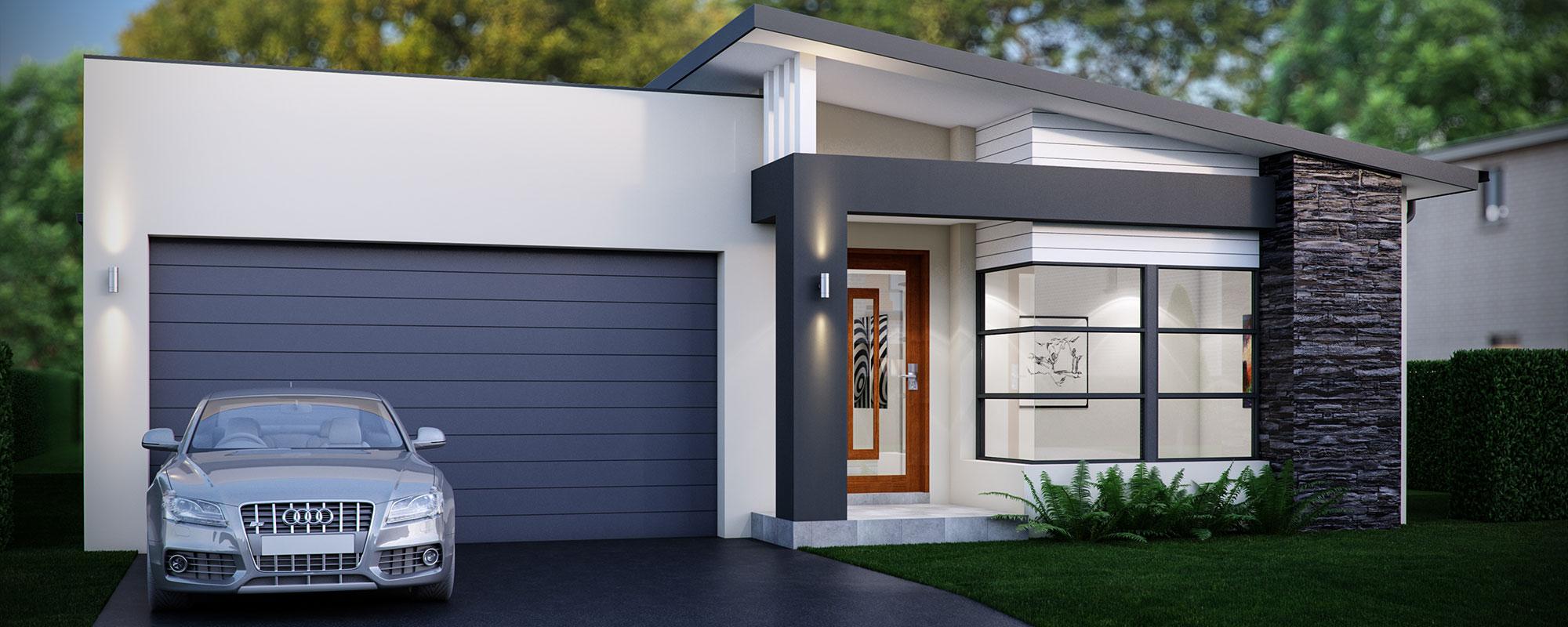 Logico Homes Seascape Design